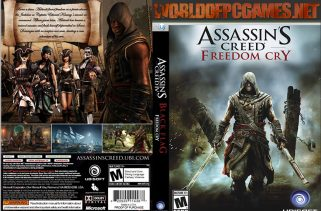 Assassins Creed IV Black Flag Freedom Cry Download Free