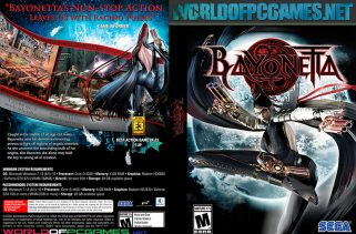 Bayonetta Free Download PC Game By Worldofpcgames.net