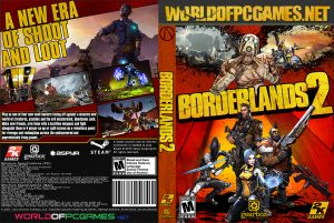 Borderlands 2 Free Download PC Game By Worldofpcgames.net