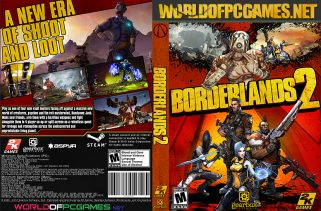 Borderlands 2 GOTY PC Download Free