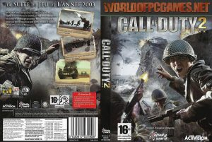 Call Of Duty 2 Free Download PC Game By Worldofpcgames.net