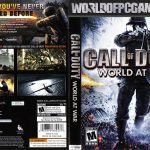 Call OF Duty World At War Download Free
