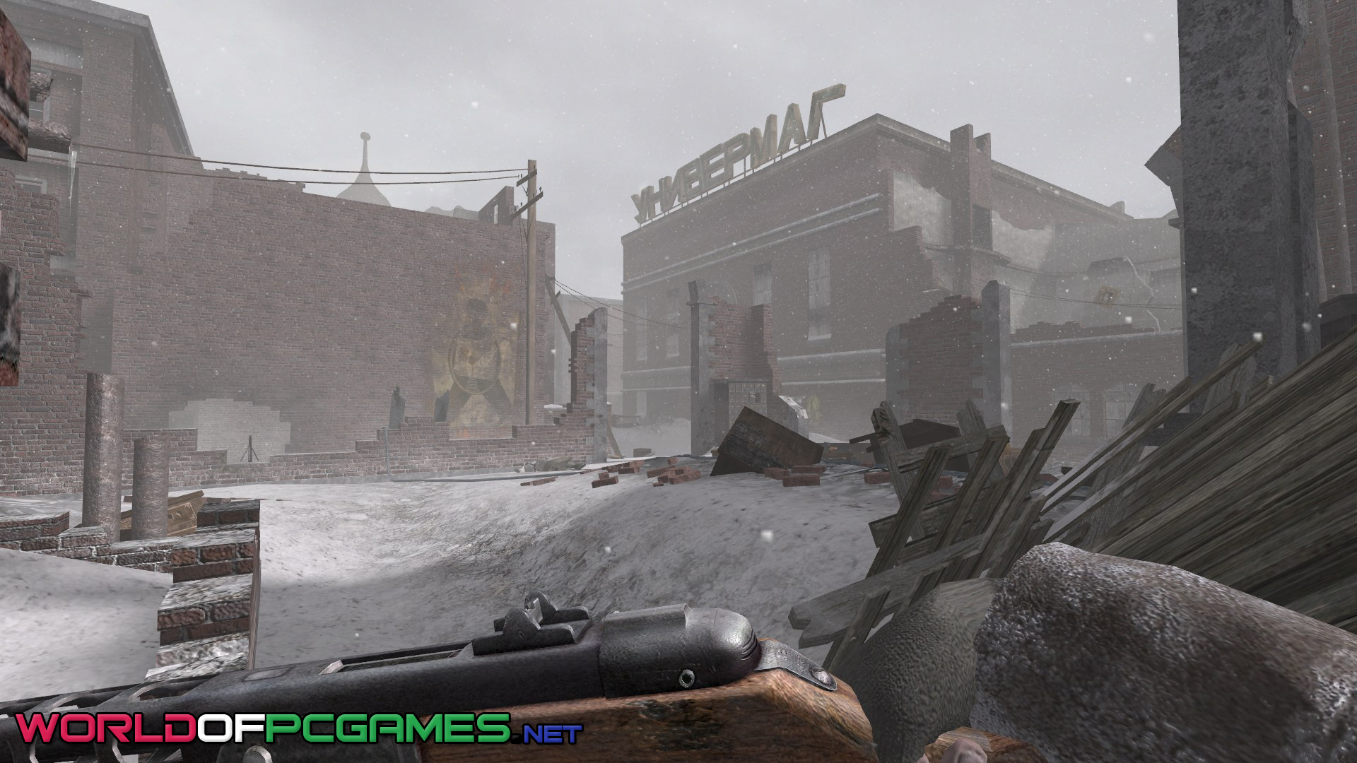 Call of Duty 2 Free Download By Worldofpcgames.net