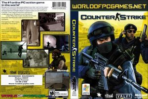 Counter Strike 1.6 Free Download PC Game By Worldofpcgames.net