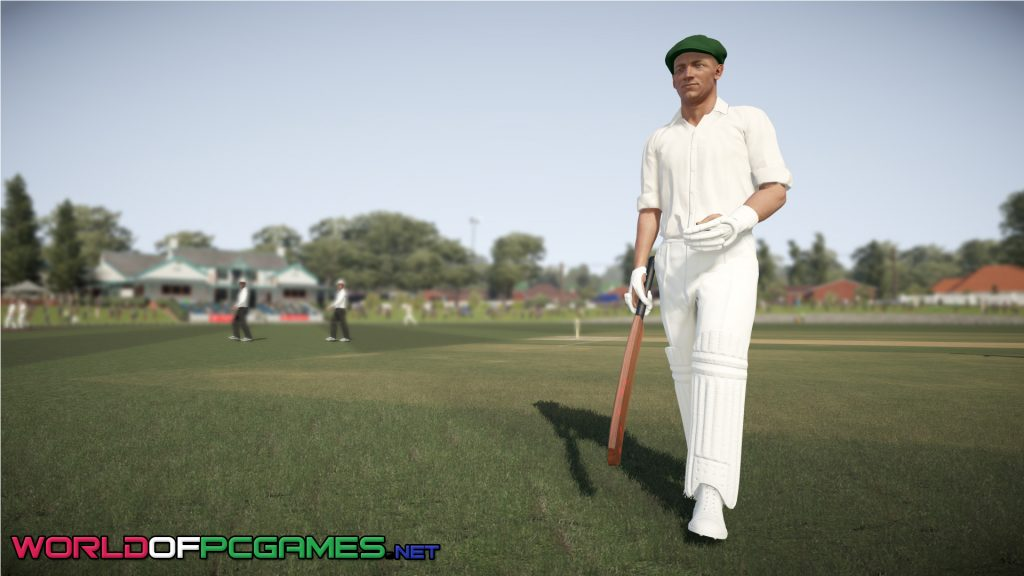 Don Bradman Cricket 17 Proper Version Download Free