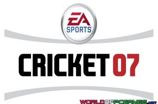 EA Sports Cricket 2007 Free Download PC Game By Worldofpcgames.net