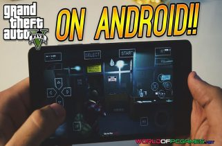 GTA V For Android APK Download Free