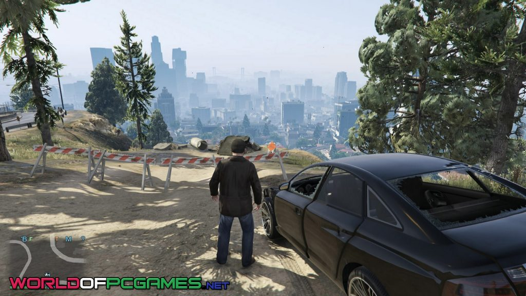 GTA V Free Download APK Android By Worldofpcgames.net 1 1024x576 - GTA V For Android APK Download Free