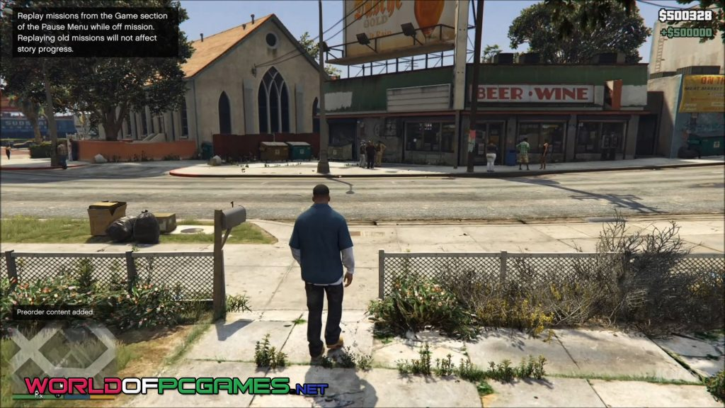 GTA V Free Download APK Android By Worldofpcgames.net 4 1024x576 - GTA V For Android APK Download Free