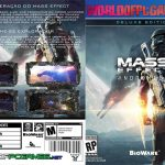 Mass Effect Andromeda WIth All DLCs Download Free