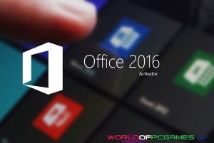 Microsoft Office 2016 Activator Free Download By Worldofpcgames.net