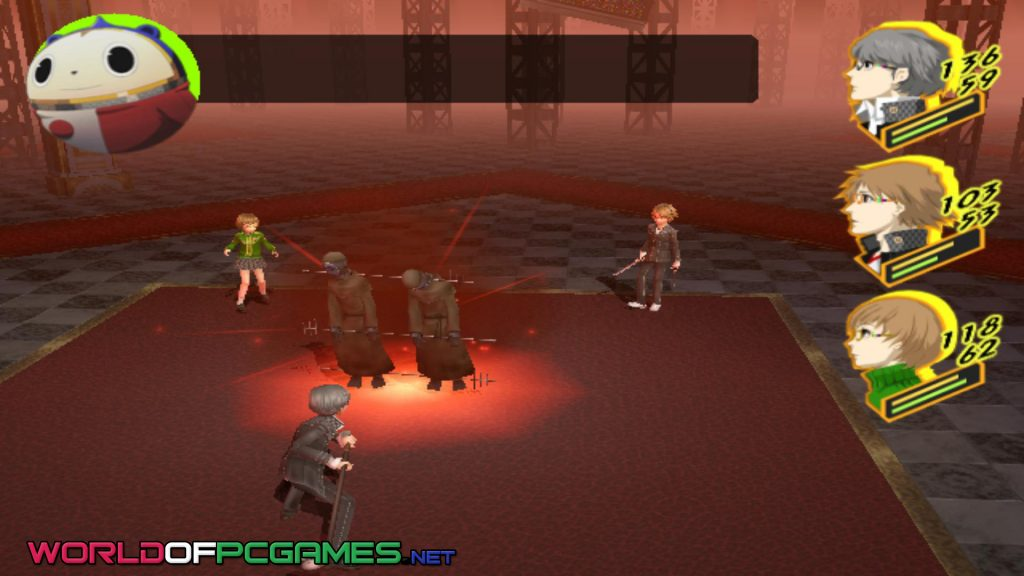 PPSSPP Emulator Free Download By Worldofpcgames.net