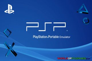 PSP Emulator Download Free