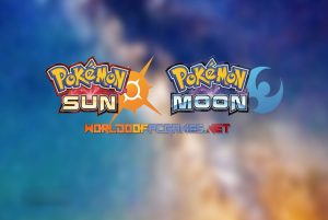 Pokemon Sun And Moon Free Download PC Game By Worldofpcgames.net