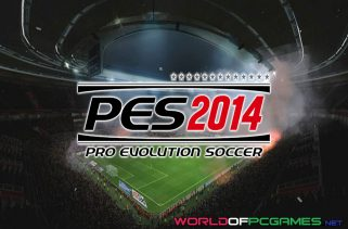 Pro Evolution Soccer 2014 Free Download By Worldofpcgames.net