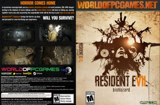 Resident Evil 7 Biohazard Free Download PC Game By Worldofpcgames.net