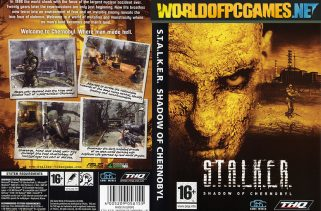 Stalker Shadow Of Chernobyl Free Download PC Game By Worldofpcgames.net