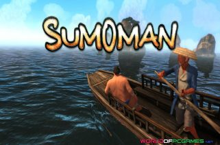 Sumoman Free Download PC Game By Worldofpcgames.net
