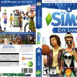 The SIMS 4 City Living Download Free