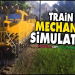 Train Mechanic Simulator 2017 Download Free