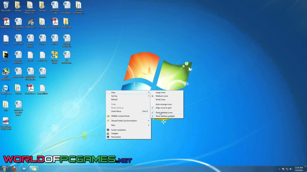 Windows 7 Activator Free Download By Worldofpcgames.net