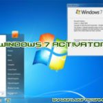 Windows 7 Activator 32 And 64 Bit Download Free