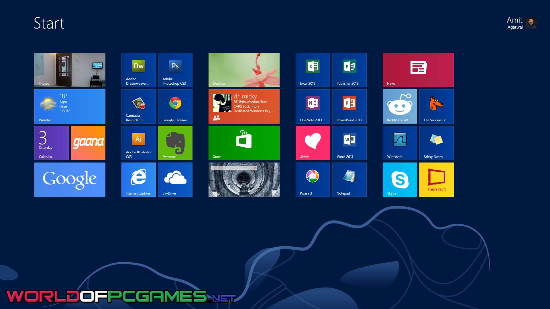Windows 8 Activator Free Download By Worldofpcgames.net