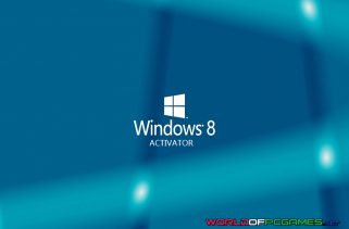Windows 8 Activator Download Free
