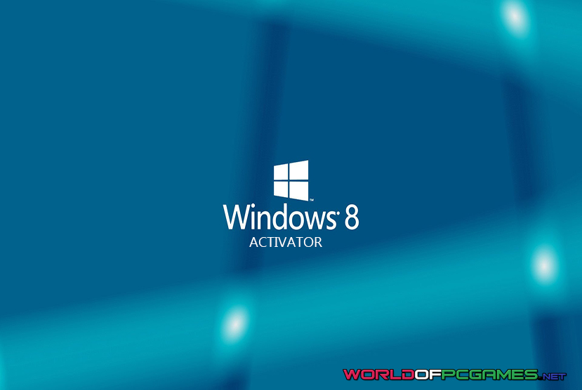 Windows 8 Activator Free Download Worldofpcgames.net