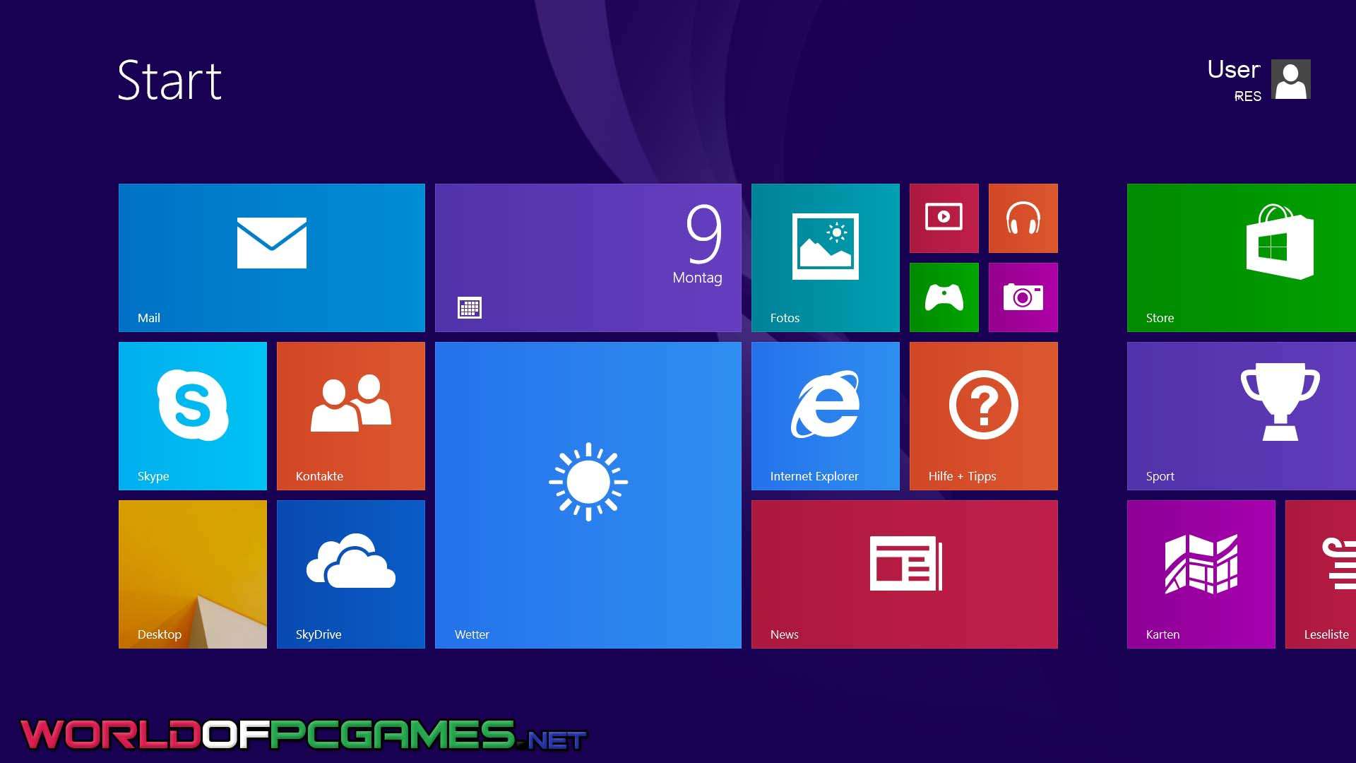windows 8.1 64 bit with activator
