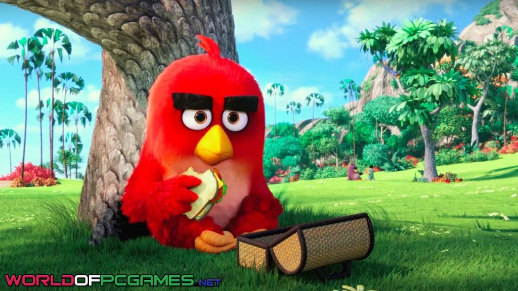 Angry Birds Android Free Download By Worldofpcgames.net