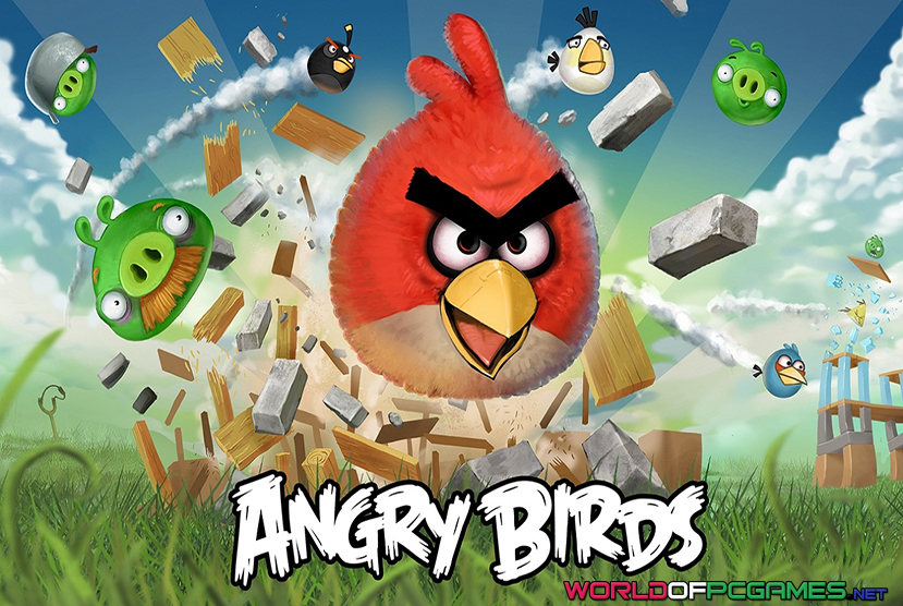 angry birds apk download for pc