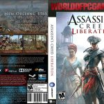 Assassins Creed Liberation Download Free
