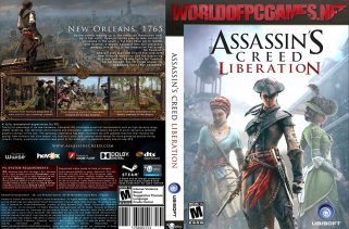 Assassins Creed Liberation Free Download PC Game By Worldofpcgames.net