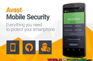 Avast Mobile Security And Antivirus Free Download By Worldofpcgames.net