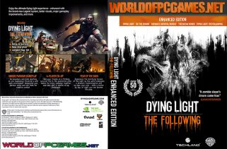 Dying Light Free Download The Following Enhanced By Worldofpcgames.net
