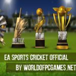 EA Sports Cricket Download Free