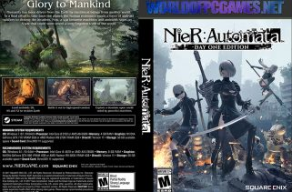 Nier Automata Repack With DLCs Download Free