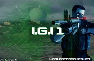Project IGI 1 Free Download By Worldofpcgames.net