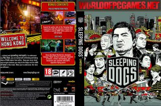 Sleeping Dogs Gold Edition Download Free