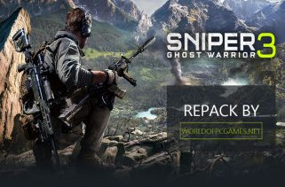 Sniper Ghost Warrior 3 Reloaded Download Free