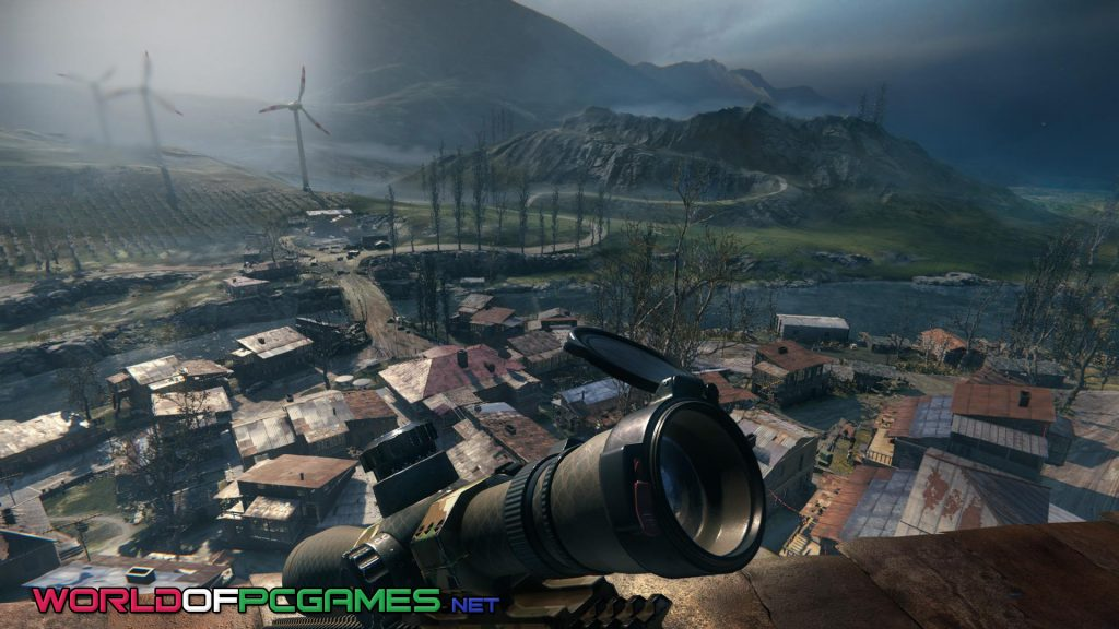Sniper Ghost Warrior 3 Free Download Repack By Worldofpcgames.net