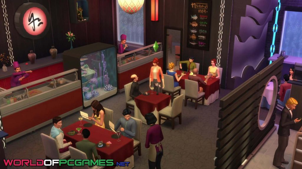 The Sims 4 Complete Pack Free Download By Worldofpcgames.net