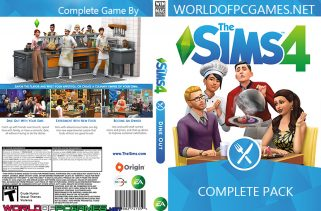 The Sims 4 Complete Pack Download Free
