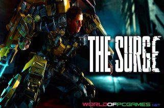 The Surge Download Free Repack