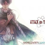 Attack On Titan PC Latest Download Free