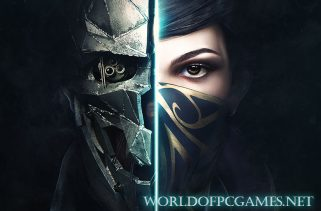 Dishonored 2 Repack Download Free