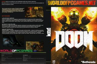 Doom Free Download Repack By Worldofpcgames.net