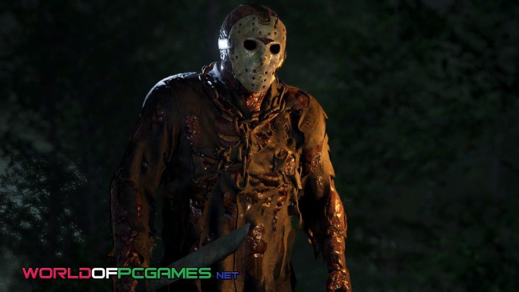 Friday The 13th Free Download PC Game By Worldofpcgames.net