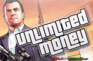 GTA V Money Trainer Free Download By Worldofpcgames.net